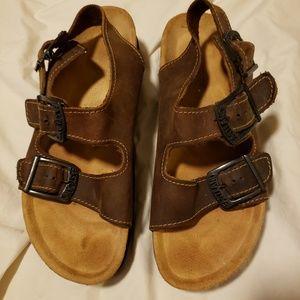 Eastland sandals